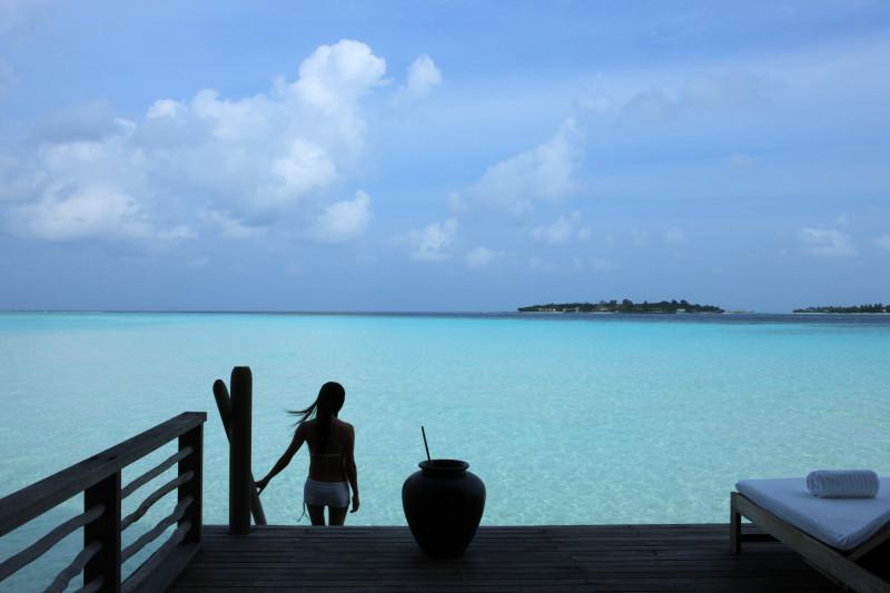 Maldives beutiful view