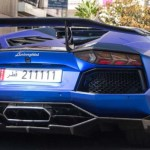Aventador Roadster by DMC Luxury