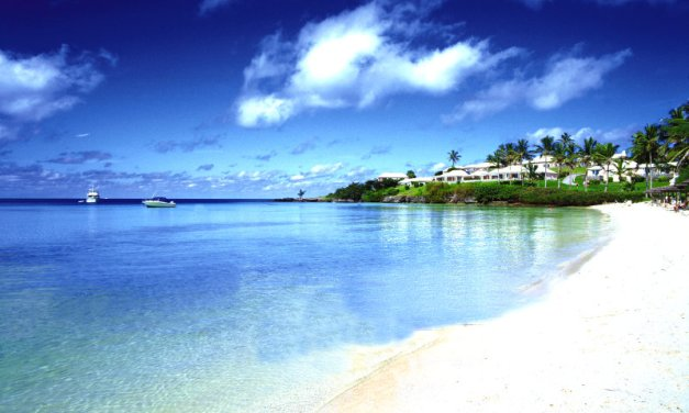 Bermuda's most luxurious destination