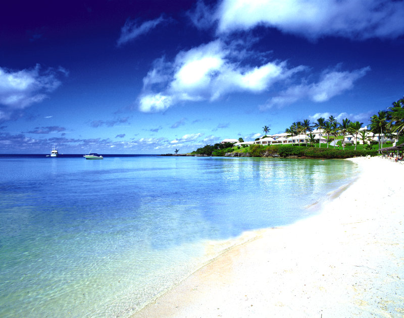 Cambridge Beaches Resort & Spa – Bermuda