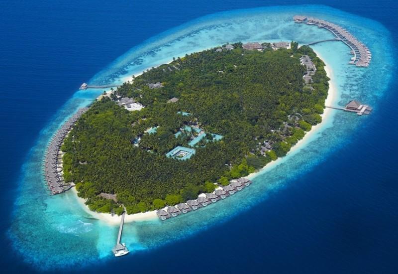 dusit thani maldives islanddusit thani maldives island