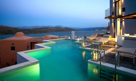 Luxury Travel In Elounda, Crete