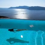 Intimate Escape in Santorini