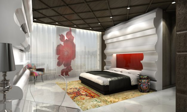 Mira Moon, Hong Kong, is Open Now For Stays
