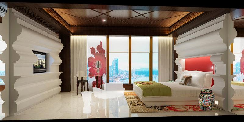 Mira Moon Hong Kong