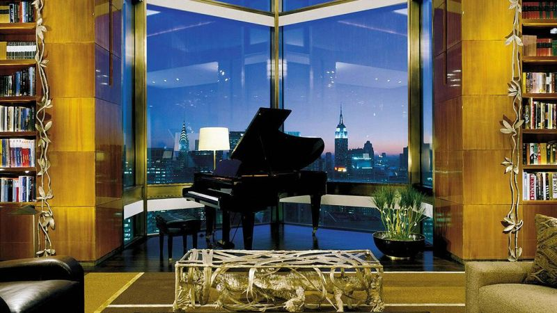 New York City's Most Expensive Hotel Room: $40,000/night
