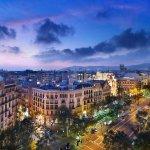 The Best Luxury Hotel in Barcelona