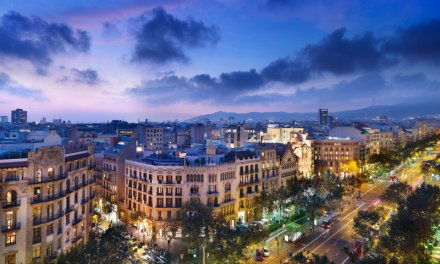 The Best Luxury Hotel in Barcelona