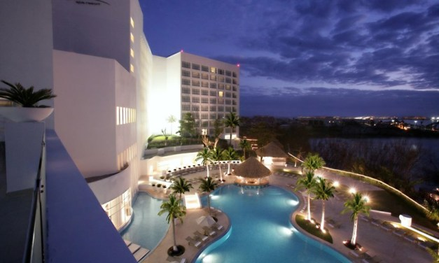 Le Blanc Spa Resort is The Best Resort in Cancun