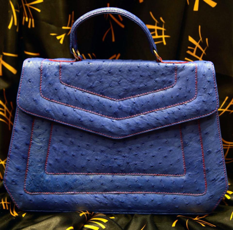 Private Haute Couture bag