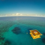 The Manta Resort – Underwater Room