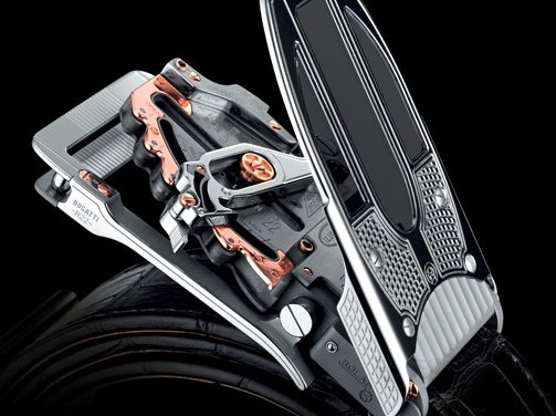 A Belt Buckle for $84,000