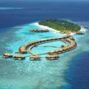 Lily Beach Maldives - luxury all inclusive