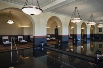 Regent Porto Montenegro Indoor Pool and SPA