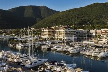 Regent Porto Montenegro Exterior View