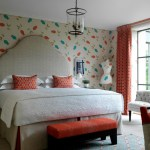 Ham Yard Hotel: Unexpected Design