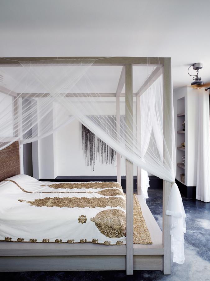 Piet Boon Bonaire room