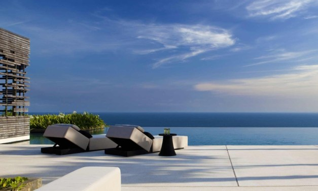 Alila Villas Uluwatu: An Architectural Gem in Bali
