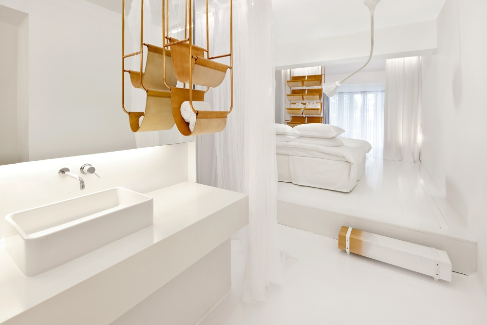 Ekies all senses resort the resort by the sea justelite for Design hotel ekies all senses