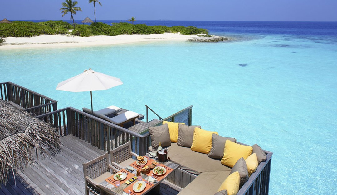 HPL HOTELS & RESORTS Maldives