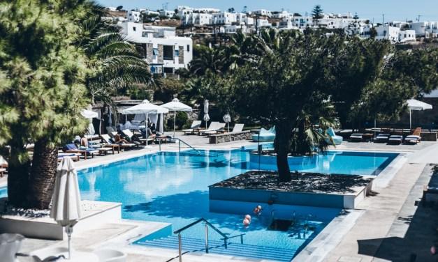 Mykonos Theoxenia: An intimate hotel in Mykonos