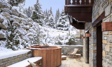 Cheval Blanc Courchevel