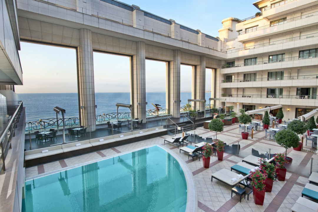 Hyatt Regency Nice Palais