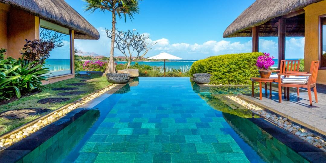 royal-villa The Oberoi, Mauritius