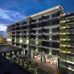 THE MET HOTEL – Thessaloniki (review)