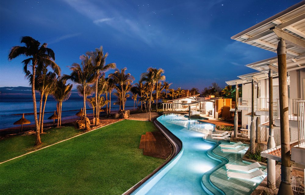 Le Victoria Hotel Mauritius – A charming  resort in Mauritius