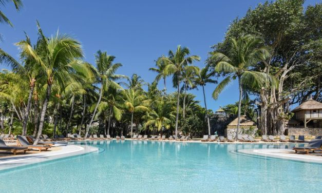 Le Canonnier Hotel Mauritius – A Rustic Resort on a Historic Peninsula