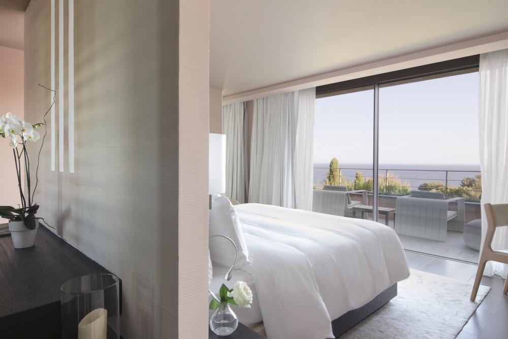 La Reserve Ramatuelle hotel