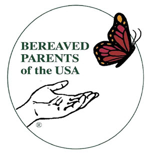 Bereaved Parents of the USA Logo