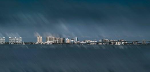 Midday In Sarasota
