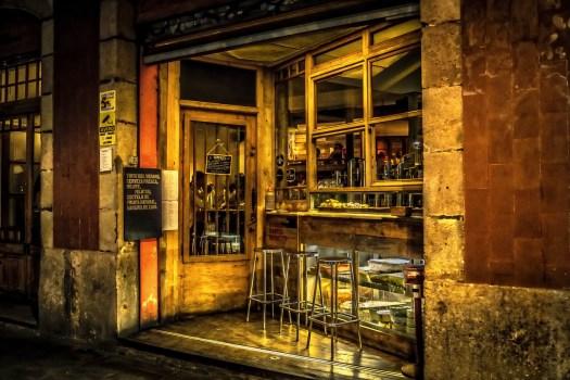 Bormuth Tapas Bar