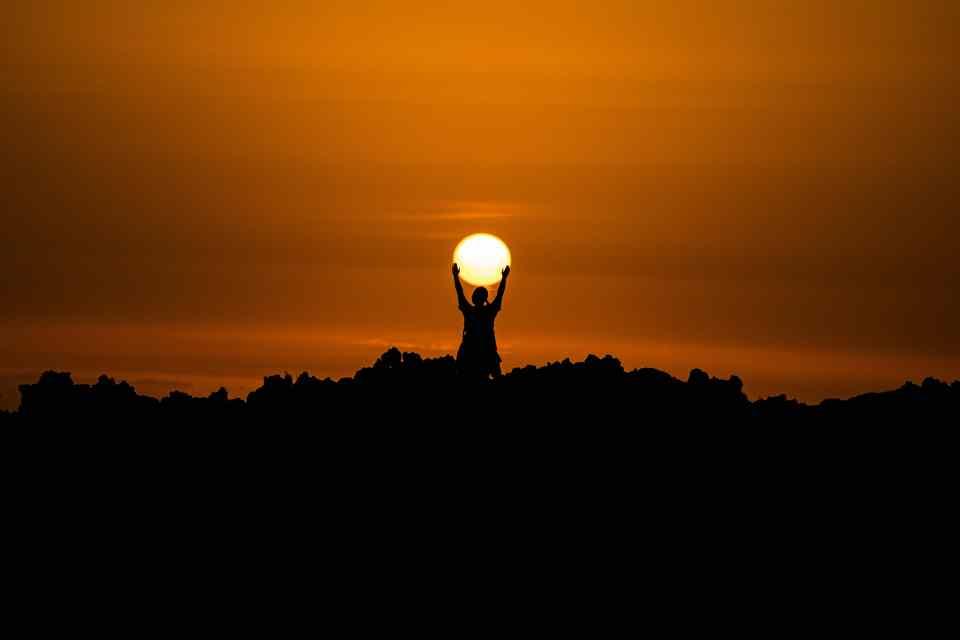 routine matinale_le miracle de l'aube