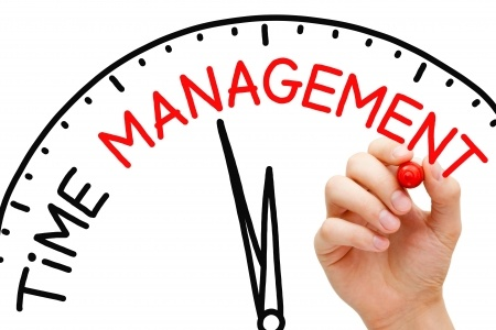 Top 10 Back to School Tips for Time Management!