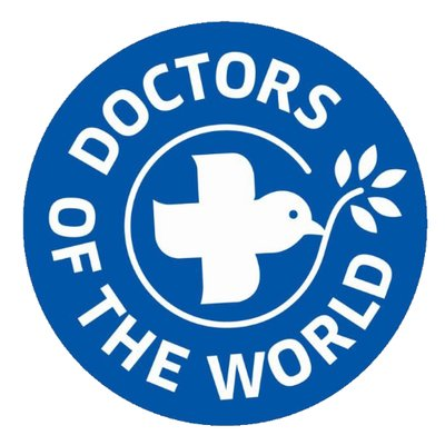 Doctors of the World logo