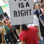 The human right to food. The #rightapproach