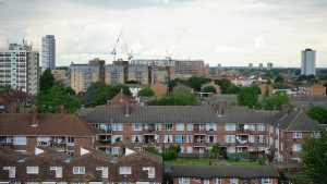 Just Fair joins allies in calling for housing support during the COVID-19 pandemic