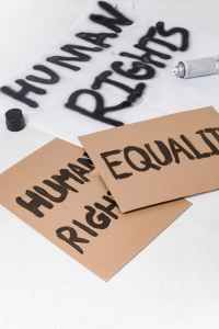 Just Fair marks Human Rights Day 2020