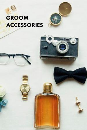 Buy Groom Accessories For Nigerian Weddings