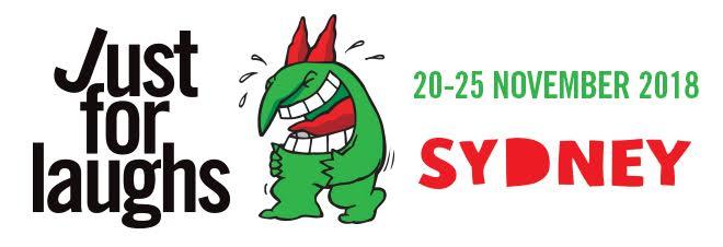 Just Laughs Sydney Tickets