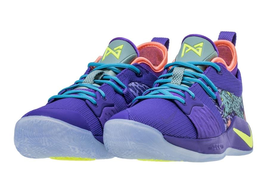 Lebron Basketball Shoes All Purple