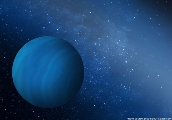 Interesting facts about Uranus Just Fun Facts