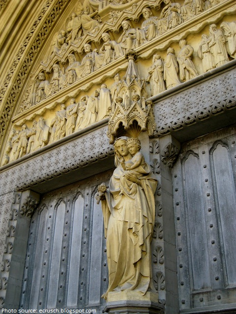 Interesting Facts About Westminster Abbey Just Fun Facts