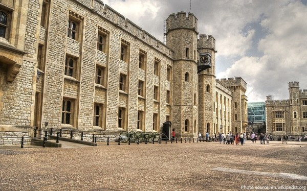 tower of london steckbrief # 57