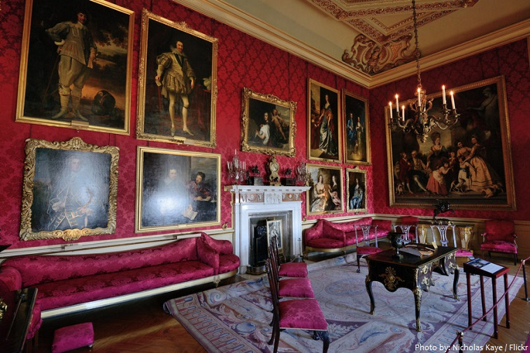 Interesting Facts About Blenheim Palace Just Fun Facts