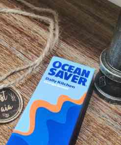 Ocean Saver Orange wave Daily Kitchen Orange Wave