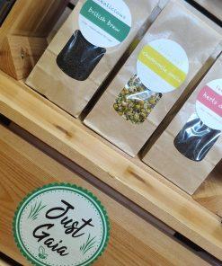 loose leaf earl grey tea